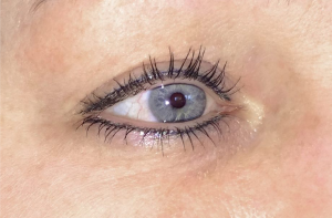 Lidstrich, Wimpernkranzverdichtung, Permanent Make-up Deggendorf, Timeless Nails & Lashes,